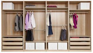 IKEA Pax wardrobe assembly Brighton & Hove Sussex - Flat Pack Dan