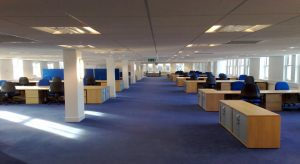 Office Furniture Installation, Brighton and Hove, Sussex