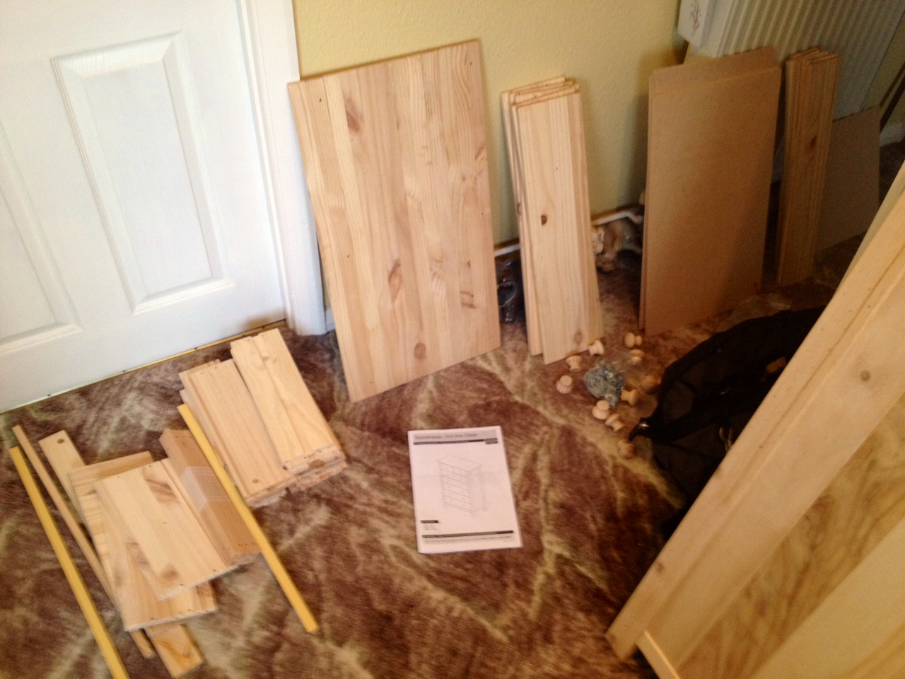 Argos furniture assembly by Flat Pack Dan, Brighton & Hove, Worthing, Eastbourne, Sussex
