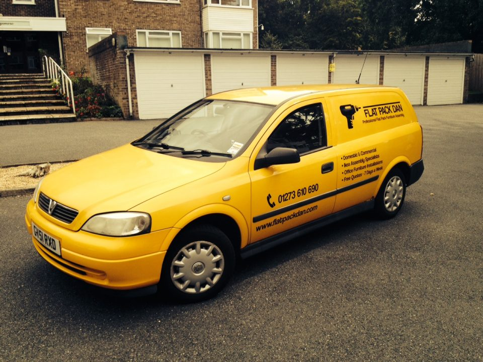 Handyman Service Brighton & Hove, Sussex
