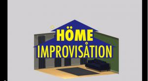 ikea home improvisation game