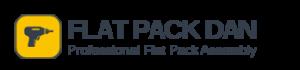 Flat Pack Dan logo