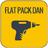 Flat Pack Dan Favicon