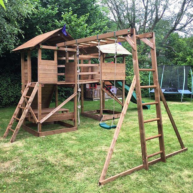 dunsterhouse-climbing-frame-assembly-Sussex