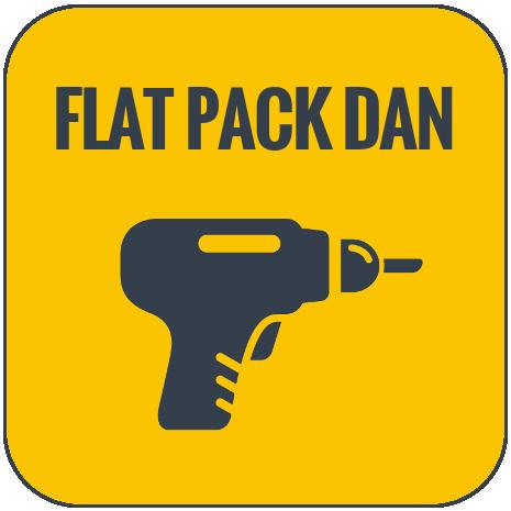 Flat Pack Dan