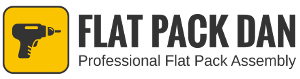 Flat Pack Dan Website Logo