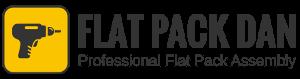 Flat Pack Dan Website Logo