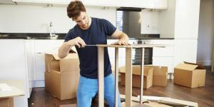 Flat Pack Assembly Sussex
