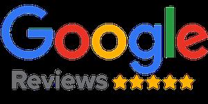 Flat Pack Dan Google Reviews Logo