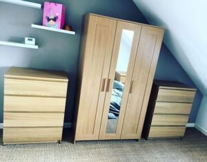 Flat Pack Dan Home Furniture Assembly Sussex