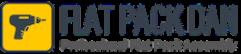 Flat Pack Dan Web Logo