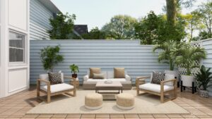 Flat Pack Dan garden & outdoor furniture assembly service Sussex
